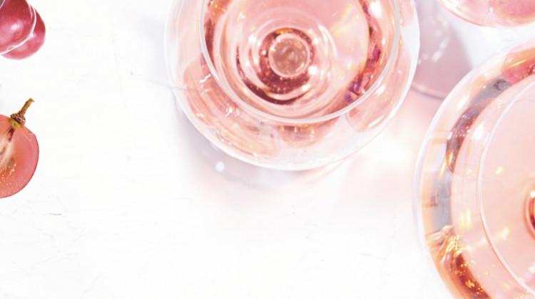 Slow Food omaggia i vini rosè