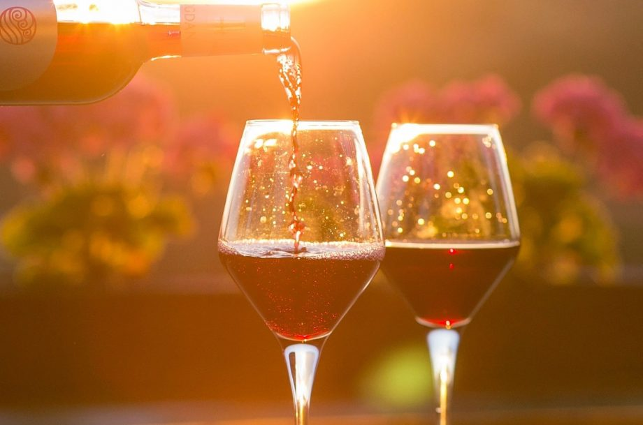 Decanter Best – Best summer red wines to drink chilled