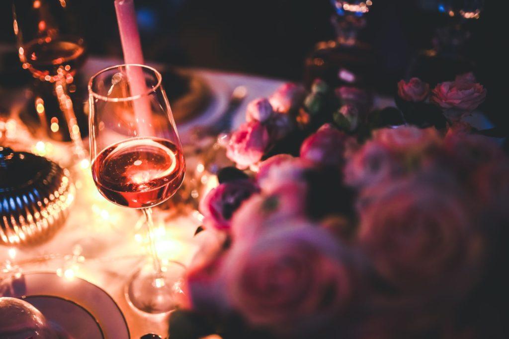 cena di San Valentino