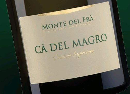 the Italian white that is liked in the world