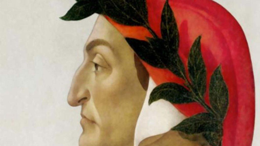 25 Marzo in onore di Dante