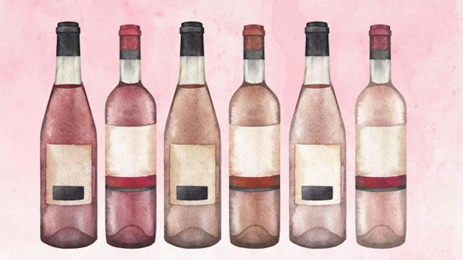 Wine Enthusiast – Es gibt einen italienischen Roséweine für jeden Rosé Liebhaber – There's an Italian Rosato for Every Rosé Fan