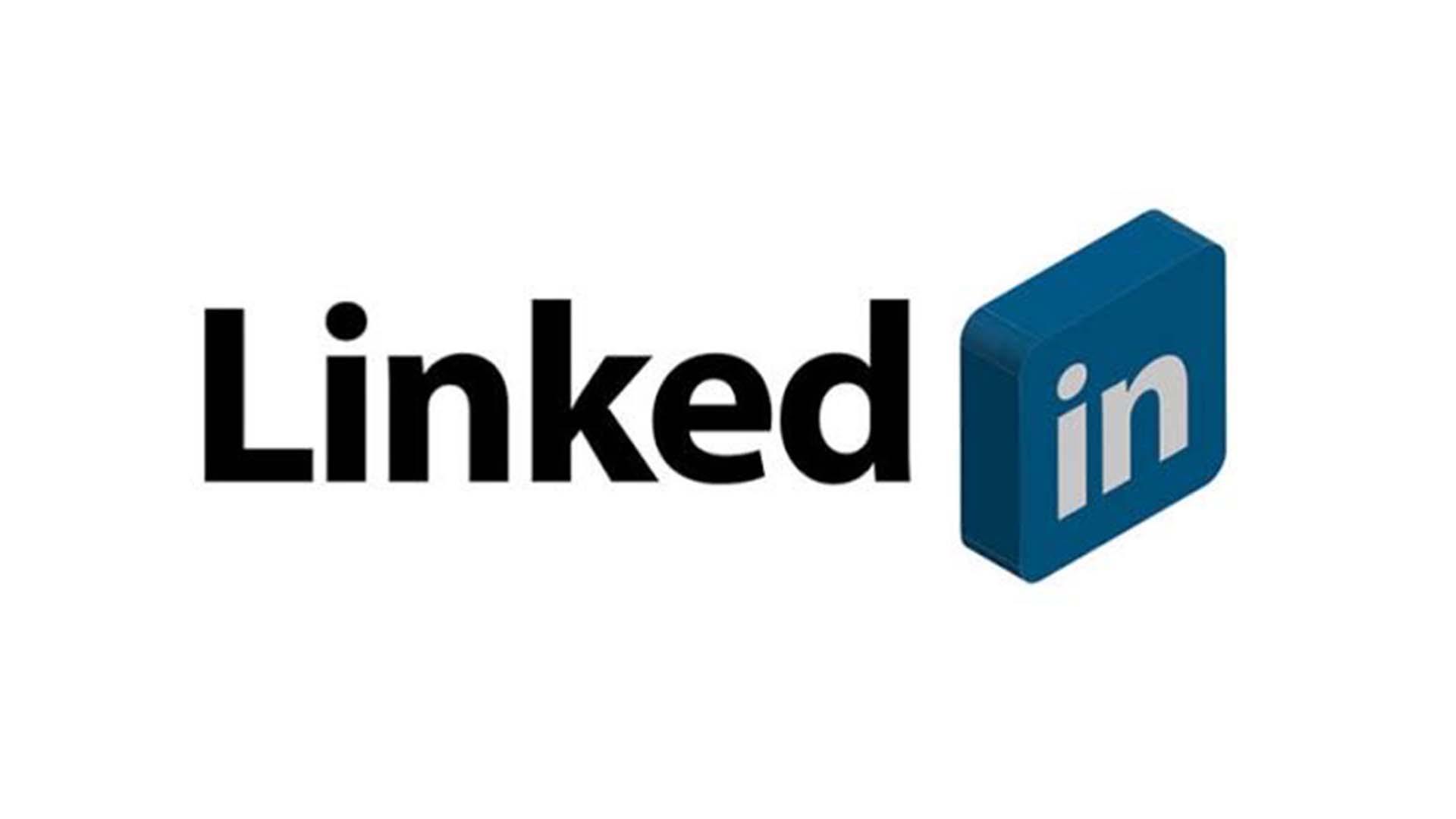 Nous avons ouvert notre compte Linkedin! suivez-nous pour rester à l'écoute