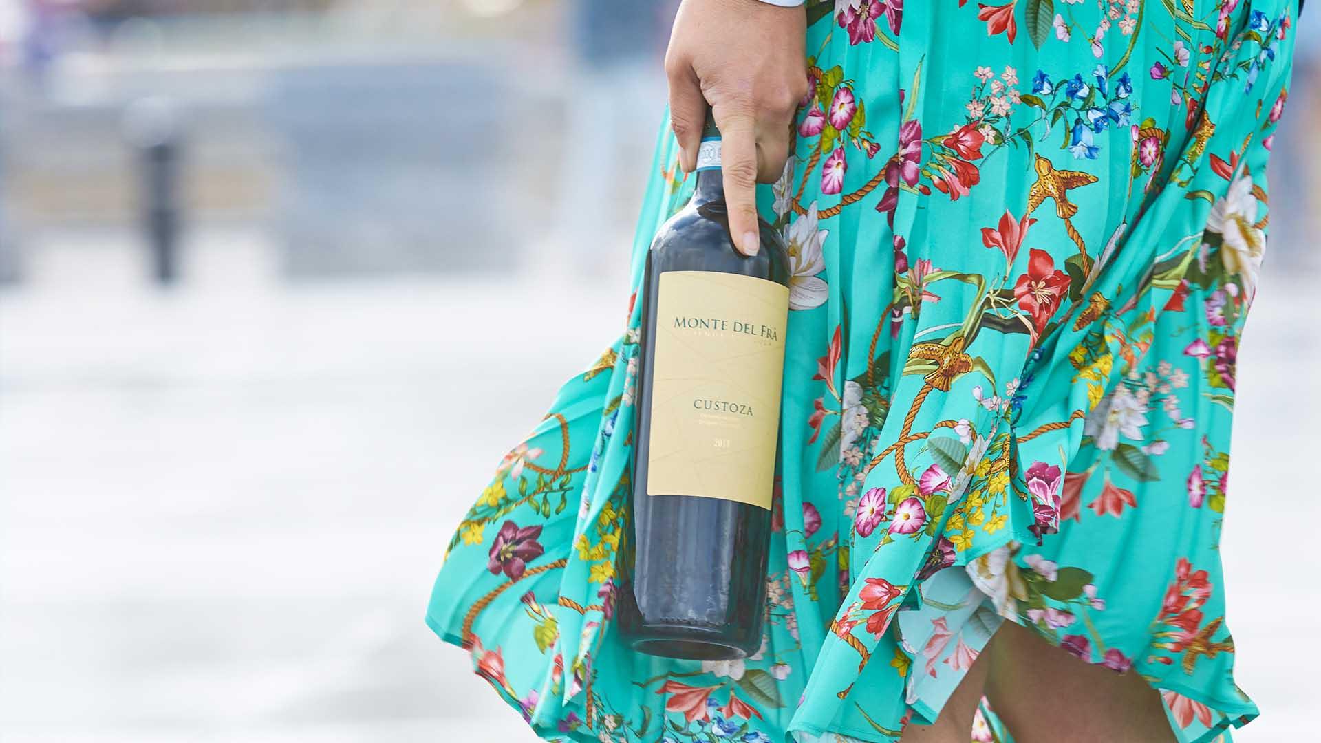 Weinprobe am Gardasee. Entdecken Sie die Region!