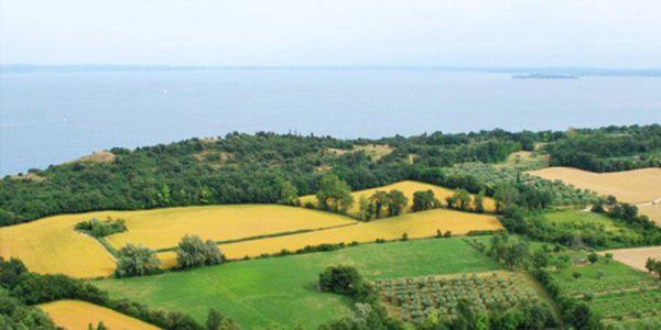 Colline Moreniche Lago di Garda