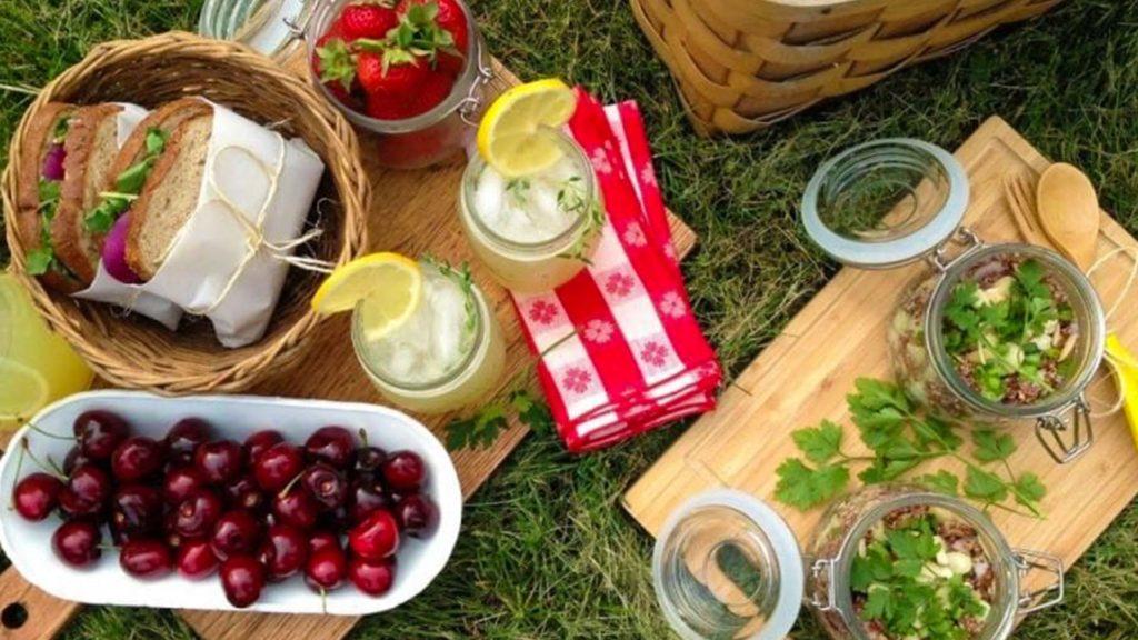 how to do a italian picnic