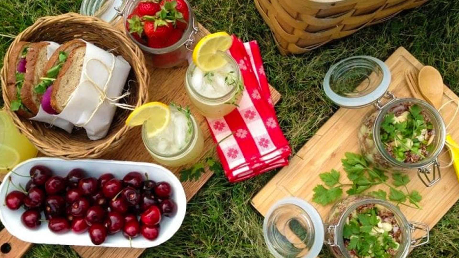 La scampagnata – the Italian picnic philosophy