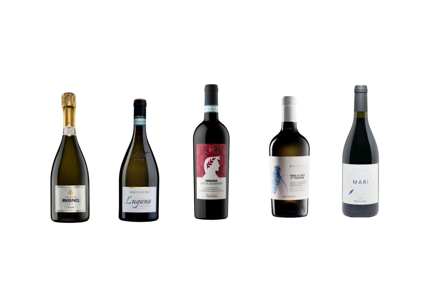 Ad ogni mamma il suo vino: cinque etichette per la festa della mamma