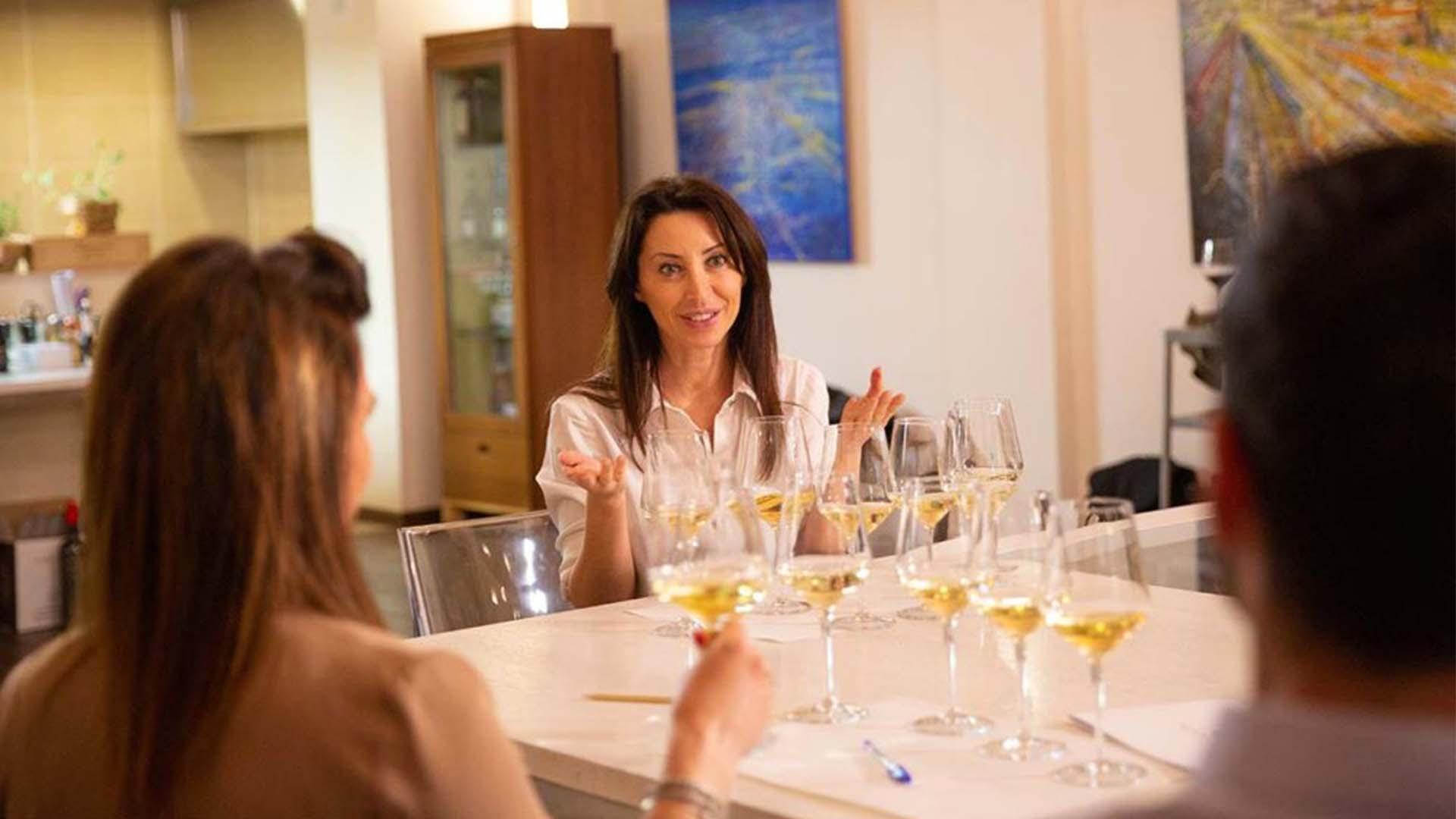 cosa fare a Verona - degustazione vini